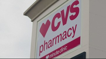 Good to know: CVS selling CBD topicals in eight U.S. states