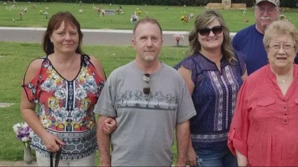 Community raising money for Salem blind man injured in hit-and-run crash