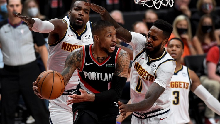'It's a must-win or our season's over': Blazers face elimination Game 6 against Nuggets