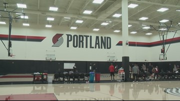Blazers release Summer League schedule