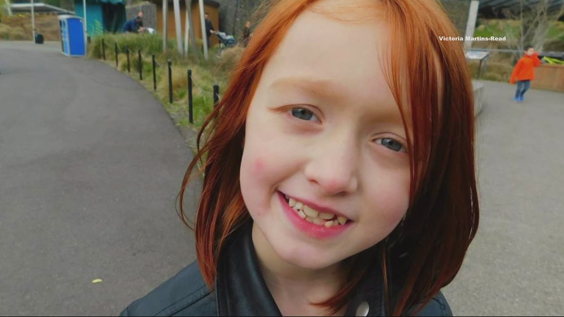 9-year-old hit and killed in Gresham, mother and sibling in hospital