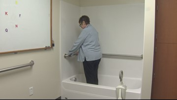 Providence offers free fall prevention classes in September