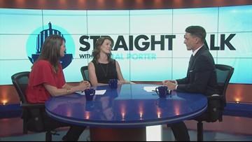 Straight Talk: Oregon's foster care crisis (Part 1)