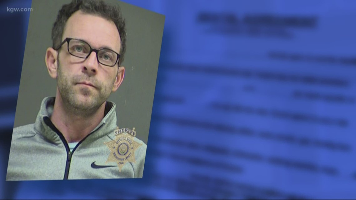 Beaverton man accused of scamming would-be renters on ...