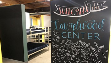Exclusive: See inside Portland's newest permanent homeless shelter