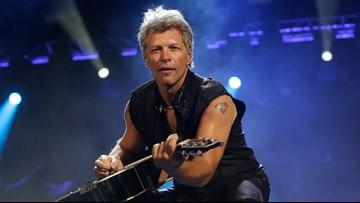 Bon Jovi coming to Portland, Tacoma in June