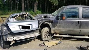 Beaverton teen killed, another seriously injured in crash