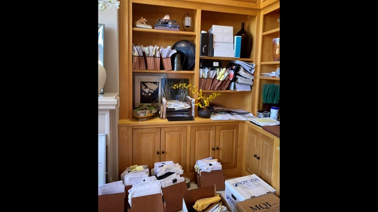 PHOTOS: Inside Pooneh Gray's home