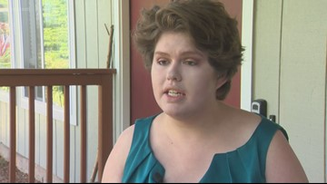 Transgender woman says man with knife hurled slurs, threatened to kill her in Salem