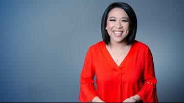 Christine Pitawanich, KGW Reporter