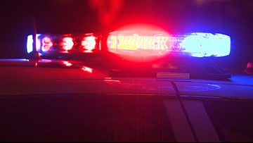 Woman struck, killed by semi-truck driver on Marine Drive identified