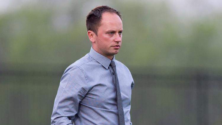 Portland Thorns coach to leave at end of season