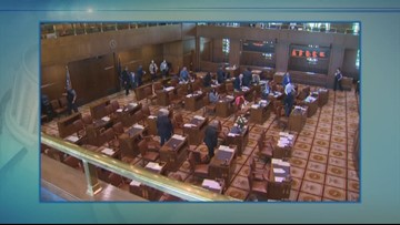 Straight Talk: Analyzing the Oregon Senate GOP walkout over cap and trade (Part 1)