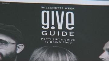Willamette Week Give Guide is back