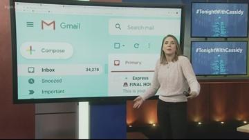 Are you trying to achieve 'inbox zero'?