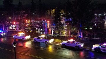 Police identify man killed in shooting at Hillsboro MAX station