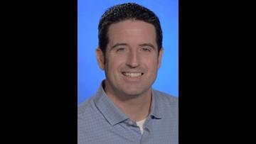 Drew Carney, KGW Anchor