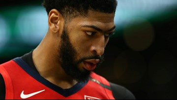 Blazers picks: The Anthony Davis circus is coming to town