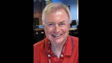 Bruce Williams, KGW Content Editor
