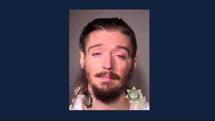 Jake arrested