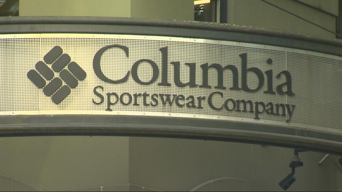 Columbia Sportswear CEO talks with President Biden about COVID vaccine mandates