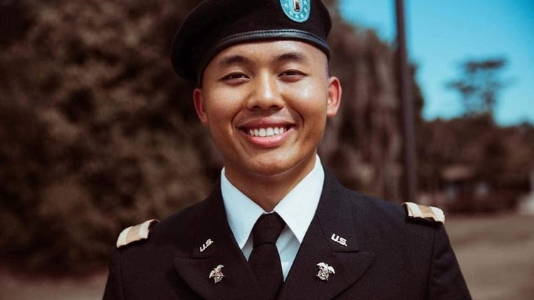 Missing Army lieutenant found dead in Mount St. Helens area