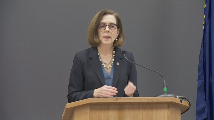 Gov. Brown issues commercial eviction ban