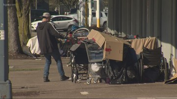 Funding for homeless at stake with the conclusion of short session