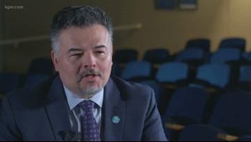 Portland Public Schools superintendent pledges to protect undocumented students, not cooperate with ICE