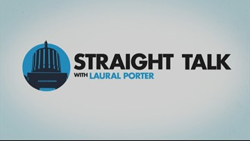 Straight Talk: Classrooms in Crisis Part 1