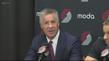 3-on-3 Blazers: Will Neil Olshey make a trade that 'moves the needle'?