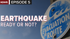 Earthquake Ready or Not: How a tsunami could put an Oregon town underwater
