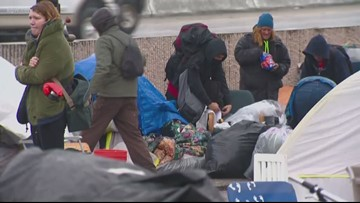 Union Gospel Mission seeks donations, warm clothes to help homeless ahead of winter storm