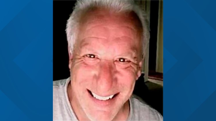 Actor Charles Levin's decomposed body found partially eaten by vultures in Oregon