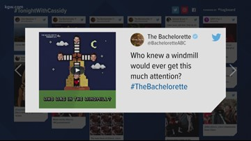 """An empowering lesson from """"The Bachelorette"""""""
