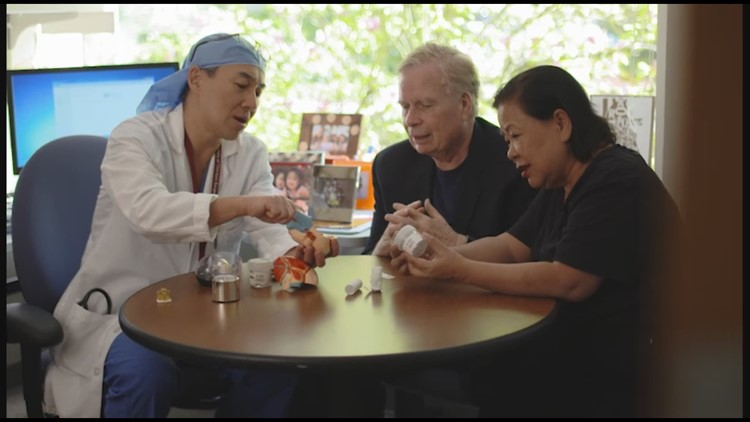 Kaiser Permanente - Leading With Heart
