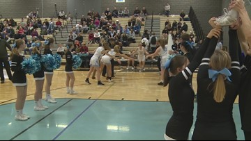 Highlights: Canby knocks off Lakeridge 44-34