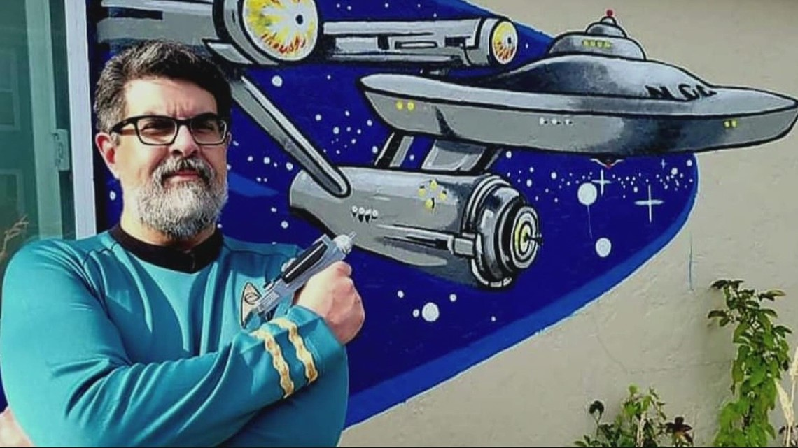 OSU professor to hold Star Trek themed lecture