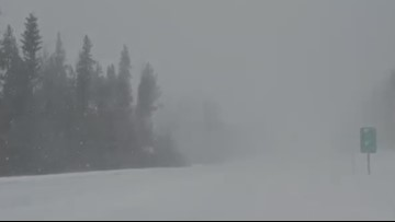What is a bomb cyclone? Major storm hits southern Oregon, northern California