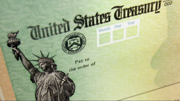 Money will come early to more families if stimulus bill passes with child tax credit changes