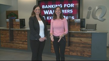 Keeping You Safe: iQ Credit Union share tips for disasters and financial emergencies