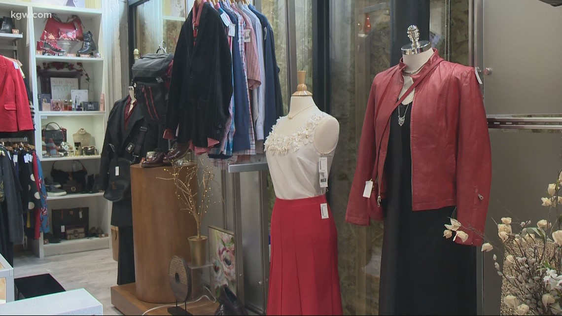 Goodwill boutique shopping goes virtual