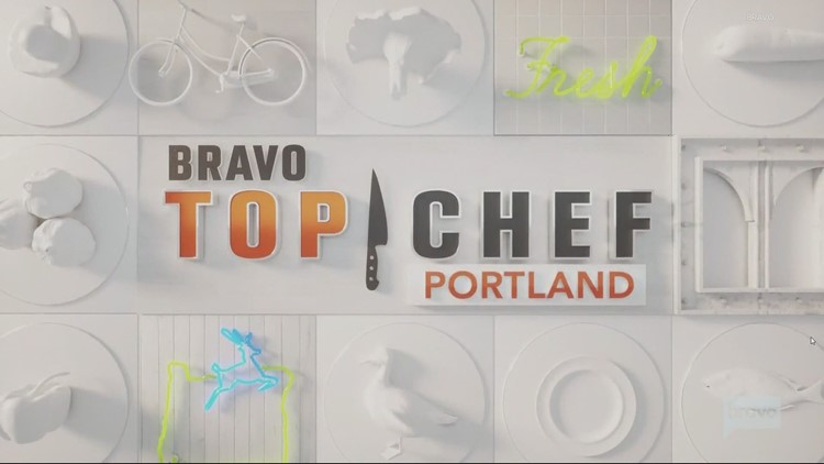 'Top Chef Portland' premieres Thursday night