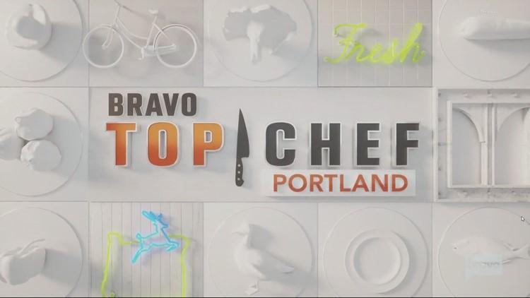 'Top Chef Portland' premieres Thursday night