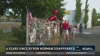 2016: Supporters gather on 6th anniversary of Kyron Horman's disappearance