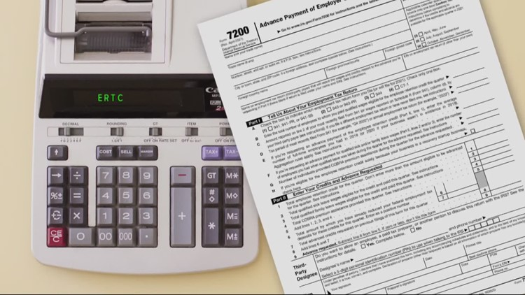 'I'd never heard of this one': Small businesses encouraged to apply for payroll tax credit