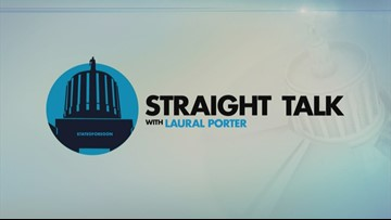 Straight Talk: Classrooms in Crisis Part 2