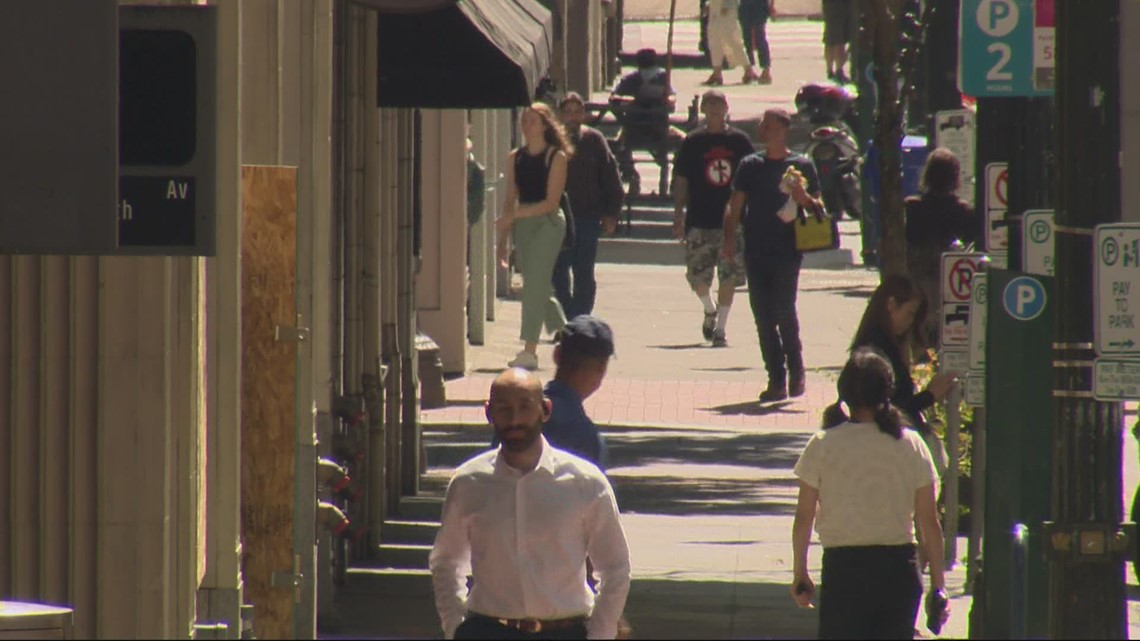 City of Portland to throw 'reopening' party