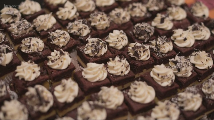 Hunger-Free Oregon set to raise funds with Bake 2019