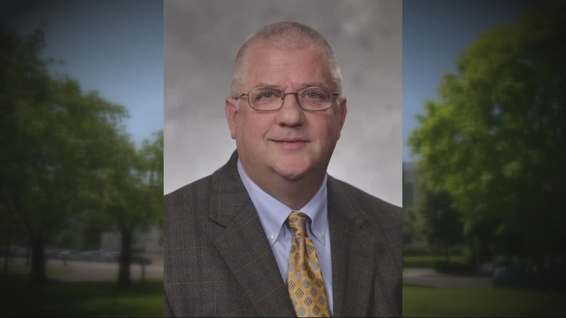Oregon State Rep. Michael Nearman charged with misconduct